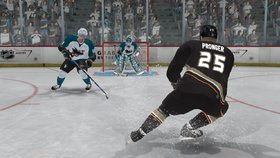 NHL 2K7 Screenshot from Shacknews