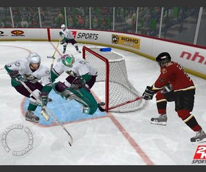 NHL 2K6 Screenshots