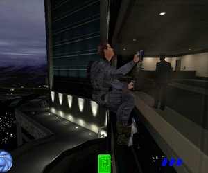 007: NightFire Screenshots