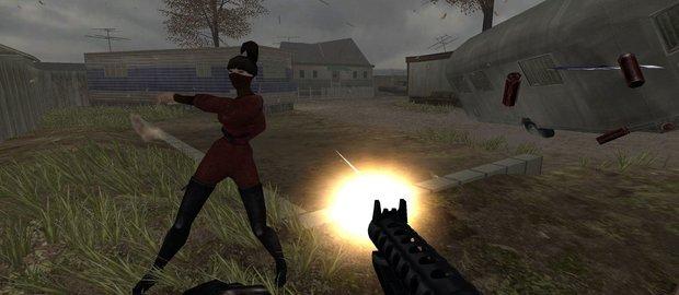 No One Lives Forever 2: A Spy in H.A.R.M.'s Way News