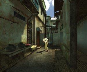 No One Lives Forever 2: A Spy in H.A.R.M.'s Way Files