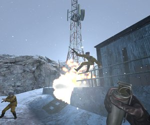 No One Lives Forever 2: A Spy in H.A.R.M.'s Way Screenshots