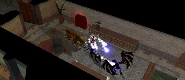 Neverwinter Nights: Diamond News