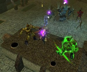 Neverwinter Nights: Diamond Screenshots