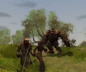 Neverwinter Nights 2 Screenshots