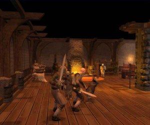 Neverwinter Nights 2 Screenshots