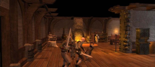 Neverwinter Nights 2 News