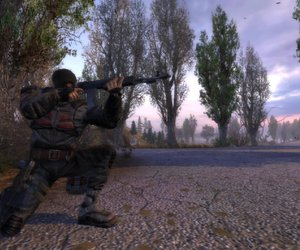 S.T.A.L.K.E.R.: Shadow of Chernobyl Screenshots