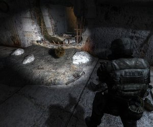 S.T.A.L.K.E.R.: Shadow of Chernobyl Files