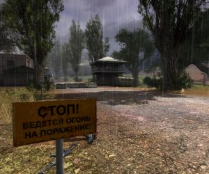 S.T.A.L.K.E.R.: Shadow of Chernobyl Videos