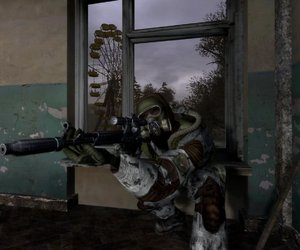 S.T.A.L.K.E.R.: Shadow of Chernobyl Chat