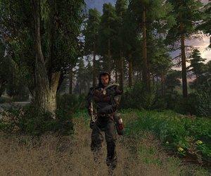 S.T.A.L.K.E.R.: Shadow of Chernobyl Screenshots