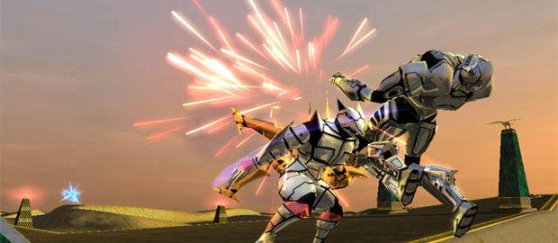 One Must Fall: Battlegrounds News