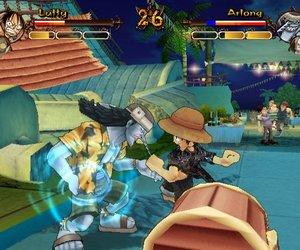 One Piece: Grand Adventure Videos