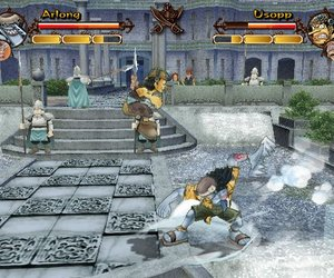 One Piece: Grand Adventure Screenshots