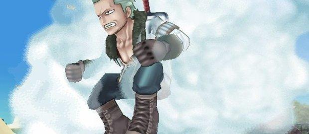 One Piece: Grand Battle News
