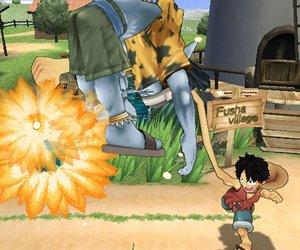 One Piece: Grand Battle Videos