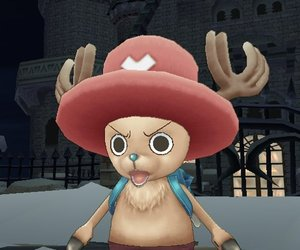 One Piece: Grand Battle Screenshots