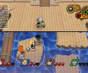One Piece: Pirates' Carnival Videos