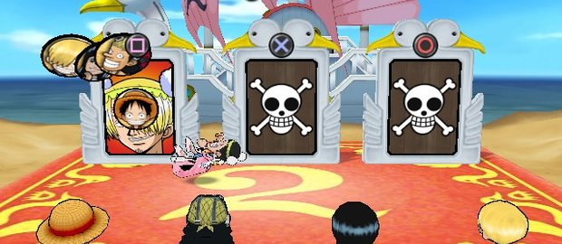 One Piece: Pirates' Carnival News