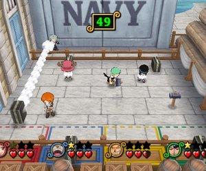 One Piece: Pirates' Carnival Screenshots