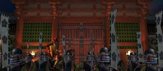 Onimusha 3: Demon Siege News