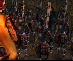 Onimusha 3: Demon Siege Videos