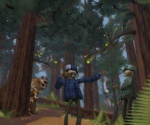 Open Season Screenshots