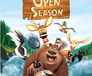 Open Season Screenshots
