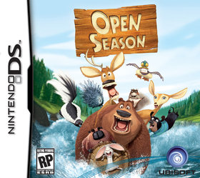 Open Season Screenshot from Shacknews