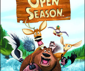 Open Season Files