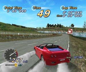 OutRun 2006 Coast 2 Coast Chat