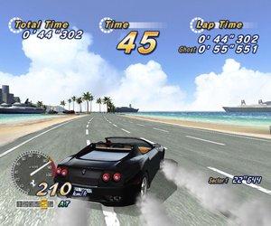 OutRun 2006 Coast 2 Coast Videos