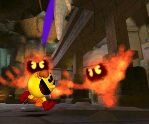 Pac-Man World 3 Files