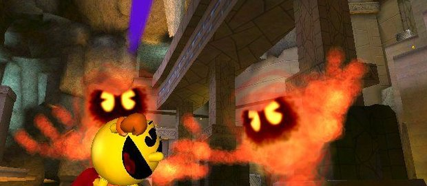 Pac-Man World 3 News