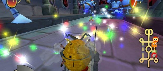 Pac-Man World Rally News
