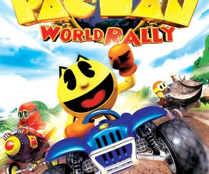 Pac-Man World Rally Chat