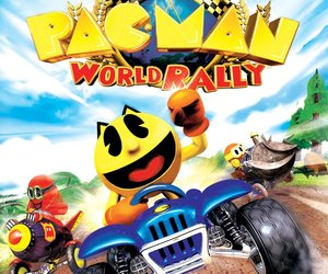 Pac-Man World Rally Videos