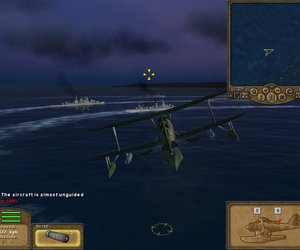 Pacific Storm Screenshots