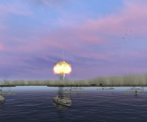 Pacific Storm Screenshots