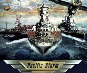 Pacific Storm Chat