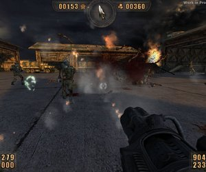 Painkiller: Battle out of Hell Chat