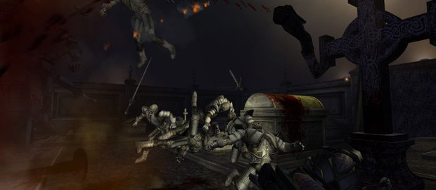 Painkiller: Battle out of Hell News