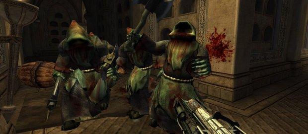 Painkiller: Battle out of Hell News