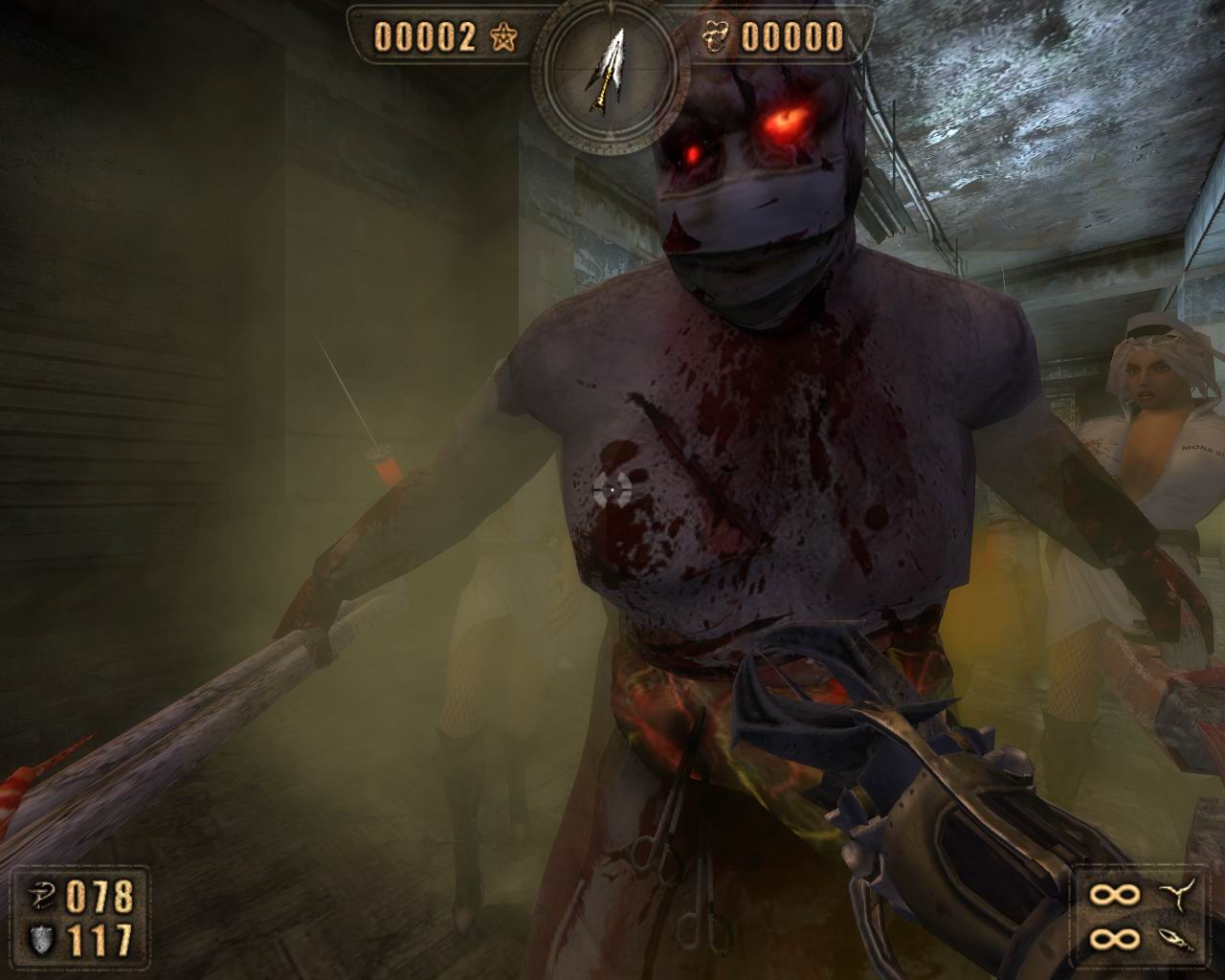 painkiller game download