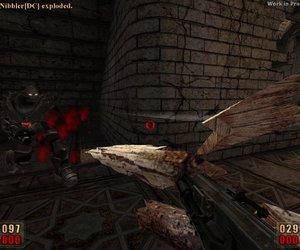 Painkiller: Battle out of Hell Screenshots