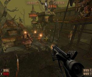 Painkiller Screenshots