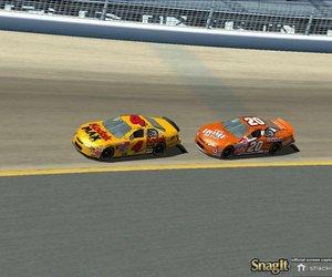 Nascar Racing 4 Files