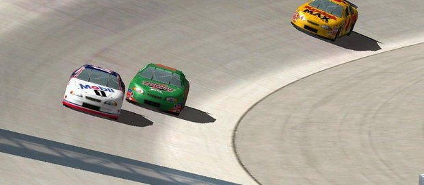 Nascar Racing 4 News