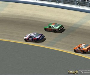 Nascar Racing 4 Screenshots
